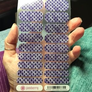 Jamberry nail wraps 2015 October host exclusive